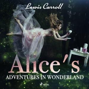 Alice s Adventures in Wonderland (EN)
