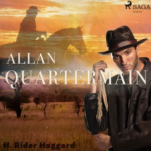 Allan Quartermain (EN)
