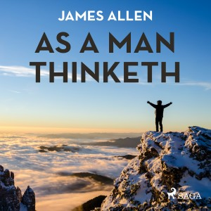 As A Man Thinketh (EN)