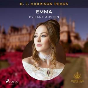 B. J. Harrison Reads Emma (EN)