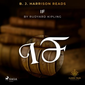 B. J. Harrison Reads If (EN)