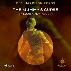 B. J. Harrison Reads The Mummy's Curse (EN)