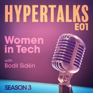 Hypertalks S3 E1 (EN)
