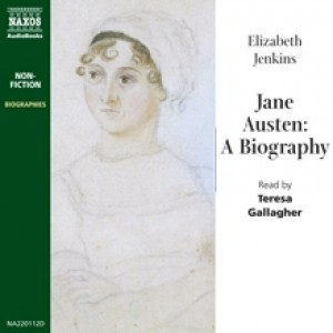 Jane Austen Biography (EN)