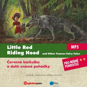 Little Red Riding Hood and Other Famous Fairy Tales (EN)
