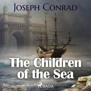 The Children of the Sea (EN)