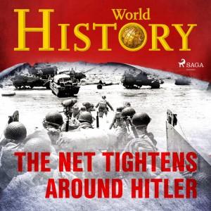 The Net Tightens Around Hitler (EN)
