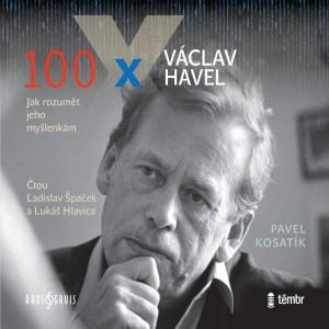 100 x Václav Havel