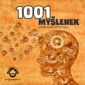 1001 myšlenek: část Umění a Architektura