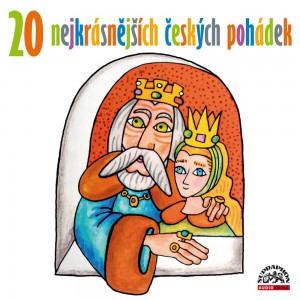 20 nejkrásnějších českých pohádek
