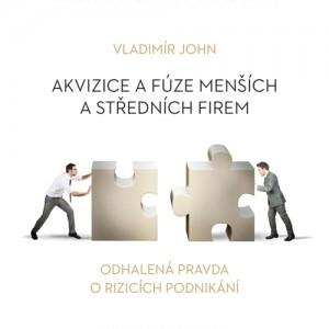 Akvizice a fúze menších a středních firem