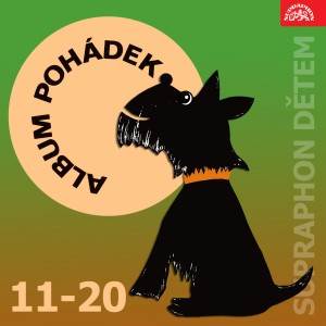 "Album pohádek ""Supraphon dětem"" 11-20"