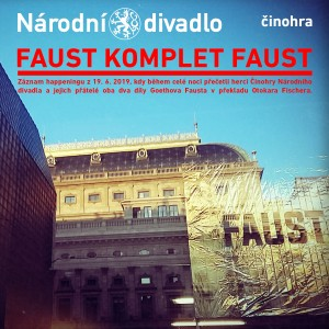 Faust (komplet Faust)